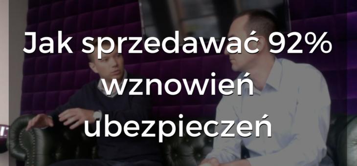 Wznowienia w ubezpieczeniach – najważniejszy slajd Marcina Konopki ze Szczytu Ubezpieczeniowego