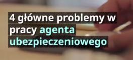 Co zajmuje najwięcej czasu w pracy agentowi ubezpieczeniowemu?