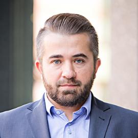 Technologia Blockchain w ubezpieczeniach. Zobacz na jaki temat mówi Marcin Rzetecki podczas Szczytu Ubezpieczeniowego