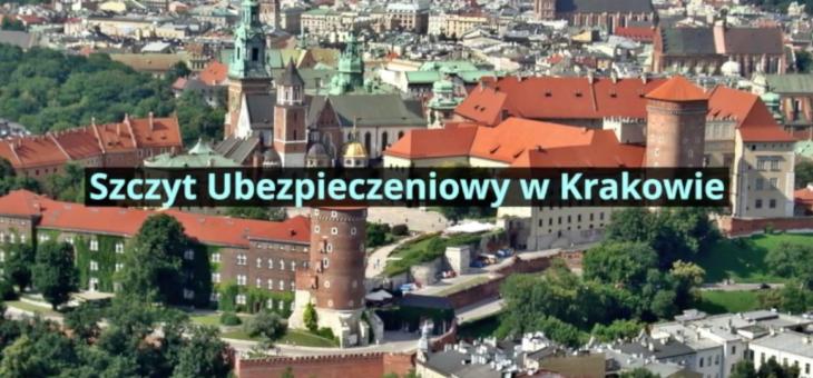 Kraków! Gdzie mamy zorganizować lokalny Szczyt Ubezpieczeniowy?